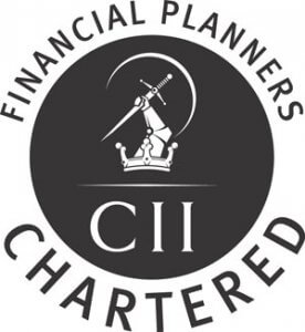 Logo for Financial Planners CII