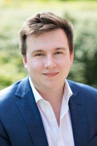 Headshot of Ben Butler Oak Wealth Planning